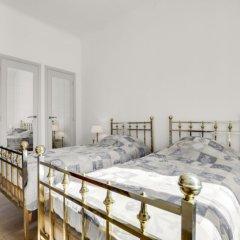 Отель Le Casa del Sol Франция, Ницца - отзывы, цены и фото номеров - забронировать отель Le Casa del Sol онлайн комната для гостей фото 4