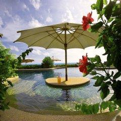 Отель Pacific Club Resort Пхукет бассейн фото 2