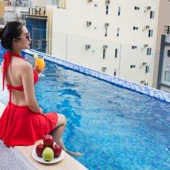 Отель Red Sun Nha Trang Hotel Вьетнам, Нячанг - отзывы, цены и фото номеров - забронировать отель Red Sun Nha Trang Hotel онлайн детские мероприятия фото 2