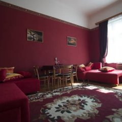 Отель Corvin Suite Венгрия, Будапешт - отзывы, цены и фото номеров - забронировать отель Corvin Suite онлайн комната для гостей фото 3