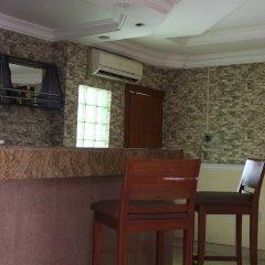 Hotel Icon Limited Калабар в номере
