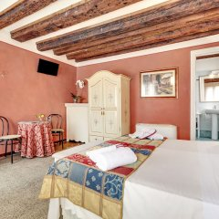 Отель Alloggi Al Gallo комната для гостей фото 5