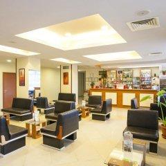 Relax Coop Hotel Велико Тырново интерьер отеля