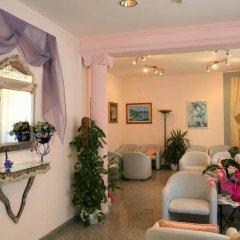 Отель Lory Кьянчиано Терме интерьер отеля