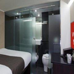 Отель The Z Hotel Victoria Великобритания, Лондон - отзывы, цены и фото номеров - забронировать отель The Z Hotel Victoria онлайн детские мероприятия