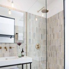 Отель Stout & Co. ванная