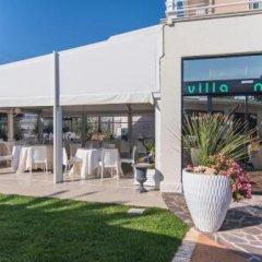 Hotel Villa Maria Криспьяно гостиничный бар