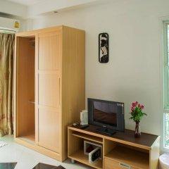 Отель Thai Royal Magic удобства в номере