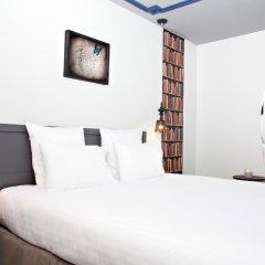 Hotel Mademoiselle Париж комната для гостей фото 2