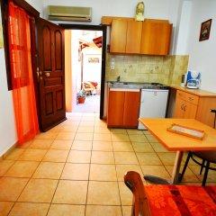Отель Olympos Pension Родос в номере фото 2