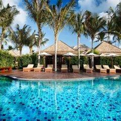 Отель The Pool Villas by Deva Samui Resort Таиланд, Самуи - отзывы, цены и фото номеров - забронировать отель The Pool Villas by Deva Samui Resort онлайн бассейн фото 3