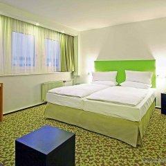 Отель Ibis Dresden Königstein Германия, Дрезден - 8 отзывов об отеле, цены и фото номеров - забронировать отель Ibis Dresden Königstein онлайн комната для гостей фото 2