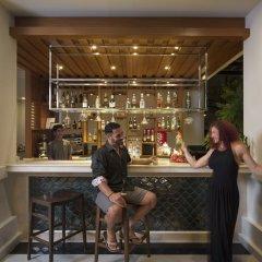 Отель Centara Anda Dhevi Resort and Spa гостиничный бар