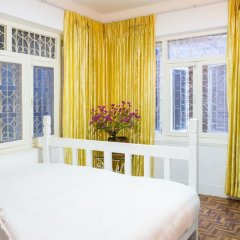 Отель Kathmandu Nomad Apartment Непал, Катманду - отзывы, цены и фото номеров - забронировать отель Kathmandu Nomad Apartment онлайн комната для гостей