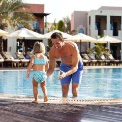 Отель Hilton Ras Al Khaimah Resort & Spa бассейн фото 3