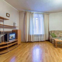 Апартаменты Friends apartment on Nevsky 112 комната для гостей фото 3