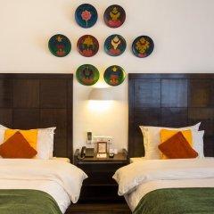 Отель Club Himalaya Непал, Нагаркот - отзывы, цены и фото номеров - забронировать отель Club Himalaya онлайн детские мероприятия фото 2