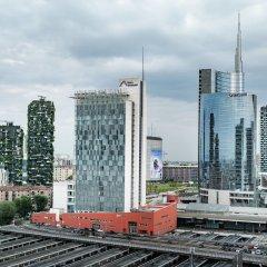 AC Hotel Milano by Marriott фото 3