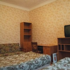 Гостевой Дом Вояж Ярославль удобства в номере