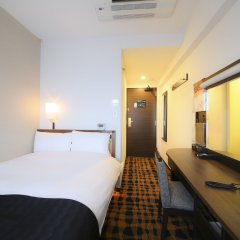 Отель APA Hotel Nihombashi-Hamachoeki - Minami Япония, Токио - отзывы, цены и фото номеров - забронировать отель APA Hotel Nihombashi-Hamachoeki - Minami онлайн комната для гостей