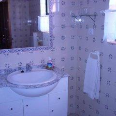 Отель Casa do Cabo de Santa Maria ванная фото 2