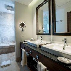 Отель Square Small Luxury Hotel Мексика, Гвадалахара - отзывы, цены и фото номеров - забронировать отель Square Small Luxury Hotel онлайн ванная фото 2