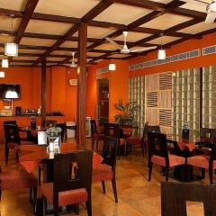 Отель Ahuja Residency Sunder Nagar питание