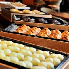 Отель Shinagawa Prince Токио питание