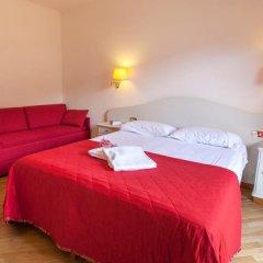 Hotel Le Rotonde Массароза комната для гостей фото 4