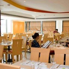 Отель Gold Orchid Bangkok питание