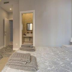 Отель CABESTREROS Мадрид комната для гостей фото 4