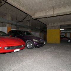 Hotel Anemoni парковка
