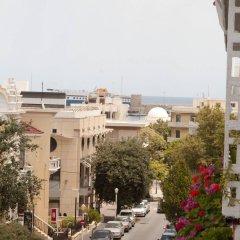 Отель Noufara Hotel Греция, Родос - отзывы, цены и фото номеров - забронировать отель Noufara Hotel онлайн балкон