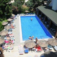 Navy Hotel бассейн фото 4