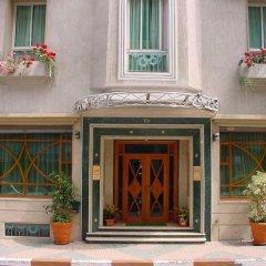 Отель Maamoura Марокко, Касабланка - отзывы, цены и фото номеров - забронировать отель Maamoura онлайн интерьер отеля фото 2