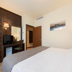 Quality Hotel Delfino Venezia Mestre комната для гостей фото 2