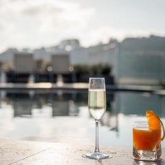 Отель Cesca Boutique Hotel Мальта, Мунксар - отзывы, цены и фото номеров - забронировать отель Cesca Boutique Hotel онлайн бассейн фото 3