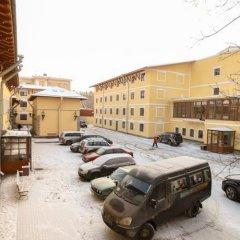 Гостиница 365 СПБ в Санкт-Петербурге - забронировать гостиницу 365 СПБ, цены и фото номеров Санкт-Петербург парковка фото 2