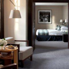 Radisson Blu Hotel, Edinburgh City Centre Эдинбург удобства в номере
