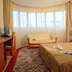 Отель Легенды София комната для гостей фото 5