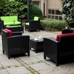 Adina Apartment Hotel Budapest фото 9