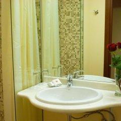 Гостиница Бентлей ванная