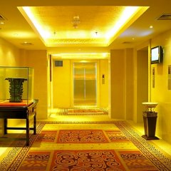 Отель Xian Yanta International Hotel Китай, Сиань - отзывы, цены и фото номеров - забронировать отель Xian Yanta International Hotel онлайн спа