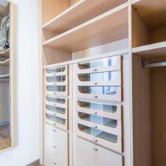 Отель Barberini Enchanting Terrace Apartment Италия, Рим - отзывы, цены и фото номеров - забронировать отель Barberini Enchanting Terrace Apartment онлайн удобства в номере фото 2