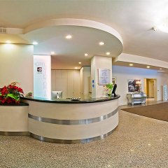 Отель Victoria Италия, Виченца - отзывы, цены и фото номеров - забронировать отель Victoria онлайн спа фото 2