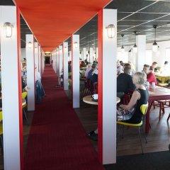 Отель Amstel Botel Нидерланды, Амстердам - - забронировать отель Amstel Botel, цены и фото номеров фото 6