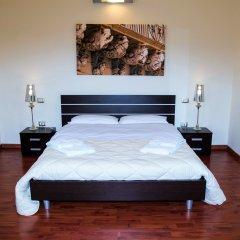 Отель Apollo Suites Лечче комната для гостей фото 3