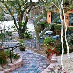 Отель La Siesta Motel & RV Resort