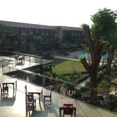 Basaya Beach Hotel & Resort балкон