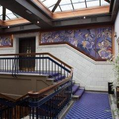 Отель ABode Glasgow бассейн
